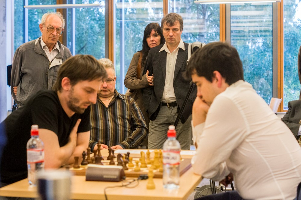Association Of Chess Professionals