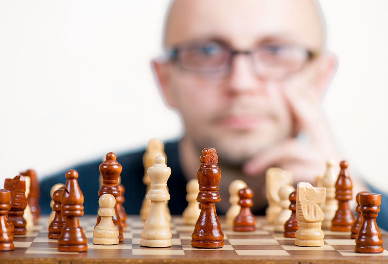 Effective Strategies for Playing Chess