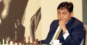 Utut Adianto, Indonesian Legendary Chess Player