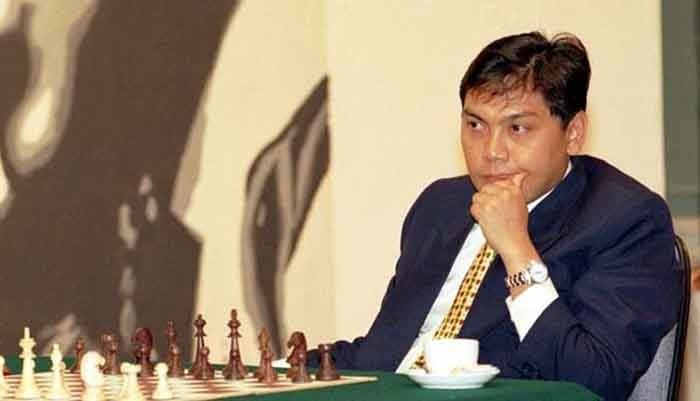 Getting to Know Indonesian Chess Grandmaster