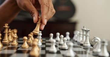Basic Techniques of Chess Game for Beginners