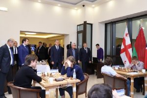European Chess Academy