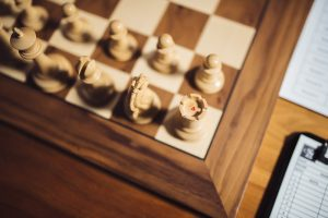Spring Chess Classic