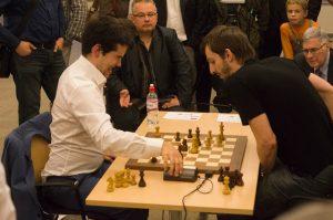 Association Of Chess Professionalss