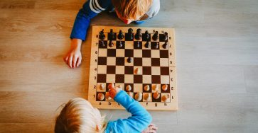 Improving the Skill in Playing Chess