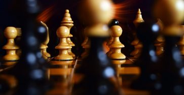 The Brief History of Chess as a Game