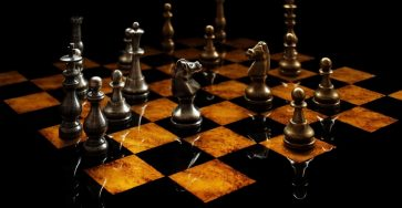 All-time Brilliant Chess Players of the World